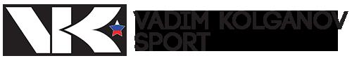 Vadim Kolganov Sport
